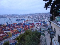IFSA-Chilean Universities Program in Valparaíso