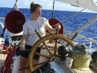 SEA Semester-Summer Programs in the Atlantic