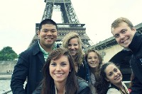 IES-Paris: Business & International Affairs
