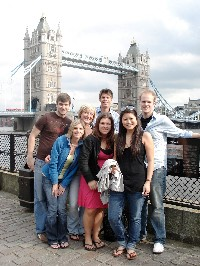 London Internship Program