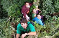 CIEE-Monteverde: Tropical Ecology & Conservation