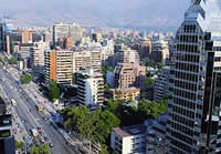 IFSA-Chilean Universities Program in Santiago