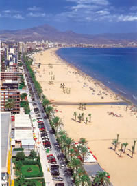 CIEE-Alicante: Summer Language & Culture