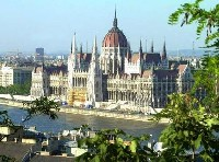 CIEE-Budapest: Central European Studies