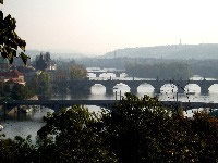 CIEE-Prague: Central European Studies
