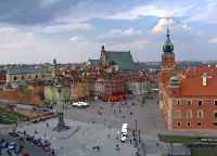 CIEE-Warsaw: Central European Studies