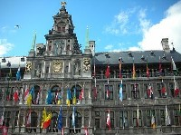 CIEE-Brussels: Business, Communications & Culture