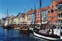 Copenhagen Business School- International Summer University